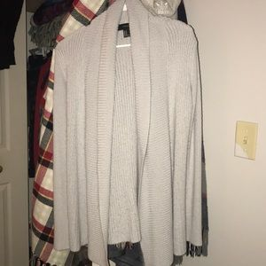 knit cardigan | forever21